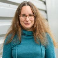 Kirsten Kirchhöfer